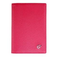 [이노웍스] 여권지갑 GS 402 딥 핑크
