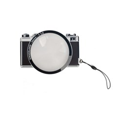 Fresnel Bookmark 66mm Camera