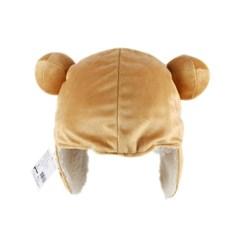 리락쿠마 겨울 모자