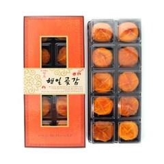 [해일곶감]청도 반건시 실속 선물세트 (40gx10입)/농장직영 산지직송