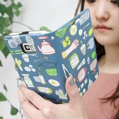 Diary ː Case / 키친테라피
