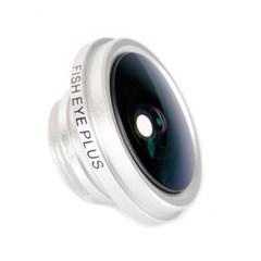 아이폰 4/4S 어안렌즈(Fisheye Lens)