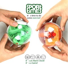 Sport Times 알람시계 게임기 - 골프