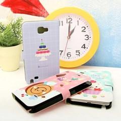 Diary ː Case / 마카롱프렌즈
