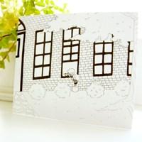 letterpaper KISSING YOU