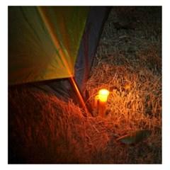 텐트폴팩 LED야영등