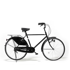 THE CREW Gents European Vintage Classic,26 Dutch Bike