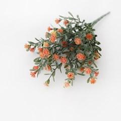 미니 들꽃 부쉬
