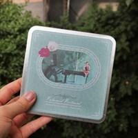 일러스트 폴라로이드 엽서-김지혁 클래식