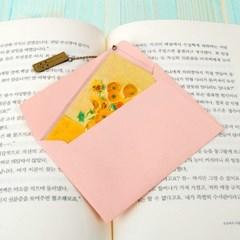 북키스카드-고흐(해바라기)