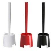 BOLMEN Toilet brush/holder 욕실 변기솔