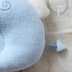 [DIY]블루드레곤 짱구베개 만들기