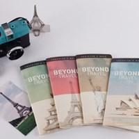 트래블 메이커 여행노트 패드세트(travel maker)