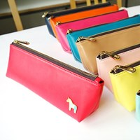 pony pencil pouch