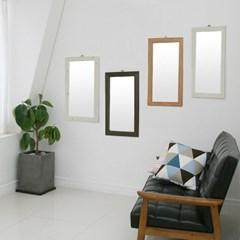 리빙 벽걸이 거울 (대)