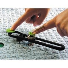 C-2000P/섬유원단재단용칼/원단 둥글게 자르는 칼