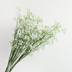 안개꽃 가지