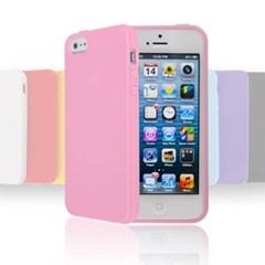 아이폰5 젤리 케이스