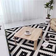 [벤트리]원목접이식브런치테이블