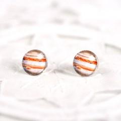 Planet시리즈 귀걸이-목성(Jupiter)