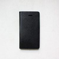 [아이폰5] 플립 사피아노 쉬크 블랙