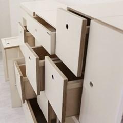 JWK 자작나무 큐브 시리즈