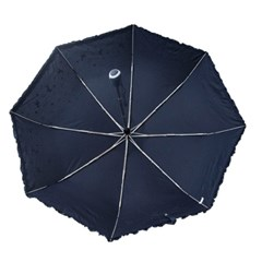 A0486 사슴 네이비 3단자동우산