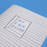 my own dream-line note02