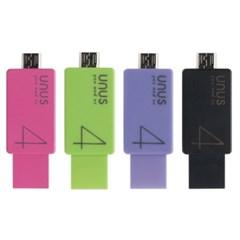 [UNUS] 유에너스 스마트-X OTG USB메모리 16GB