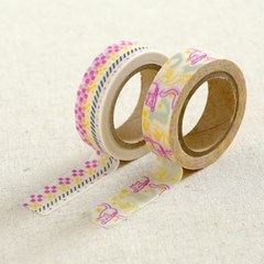 Masking Tape - 41 Afternoon