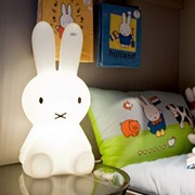 [Mr.Maria] Miffy lamp S