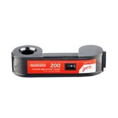 110 타이거 컬러네거티브 / ISO 200 - 1롤 1팩
