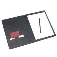 A4 슬림메모패드 [TBJ11S35/BK]