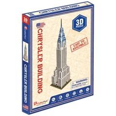[S3013h] 크라이슬러 빌딩 - 미국