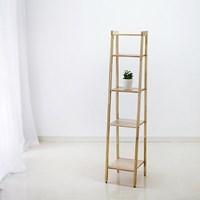 [벤트리]5단 사다리 선반 [S]