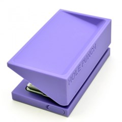 [LEXON] Buro Puncher 펀치 purple (LD103E)_(10218095)