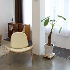 맨즈프리덤(이동형 화분받침대)