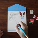 TAG LETTER