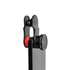 스마트폰 어안렌즈 (Lens Clip+ Fisheye Lens)
