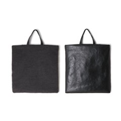 HOLIDAY ZIP-UP TOTE