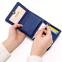 Crown Wallet. D_heritage