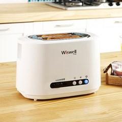 프리미엄 토스터 TA8145 [10단계 온도조절/토스트,데우기,해동 3in1