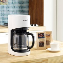 프리미엄 커피메이커 CM4272 [1.5L대용량/10잔~12잔/커피포트/커피머