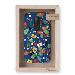 Waikiki for Optimus G2 Tough Case