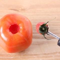 데스토커 과일꼭지따개