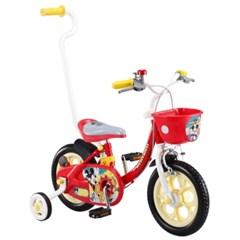 [C&H]아이데스 SVB12 미키&미니 이륜자전거