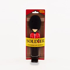 SOLDIER WASHING-UP SPONGE