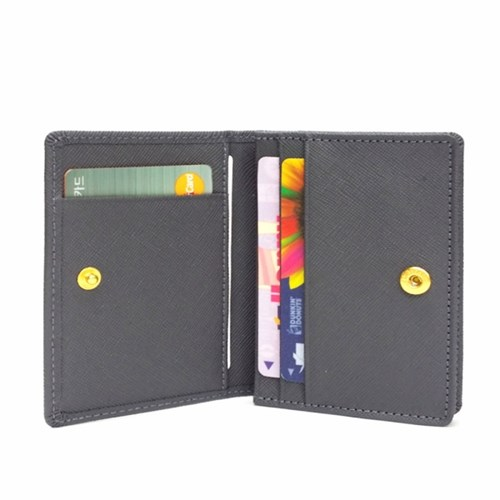 D.LAB Basic Leather Namecard wallet - 2 type