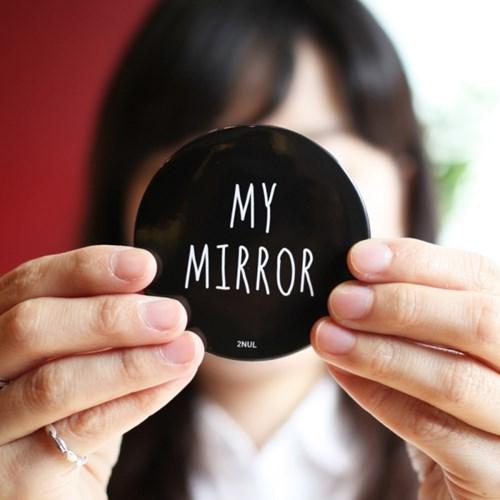 My mirror