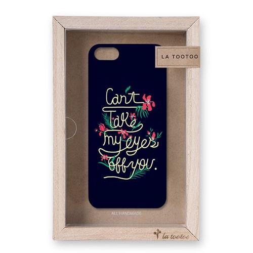 하고싶은말 1 for iPhone 5(s) BubblePack Case [slowrecipe]